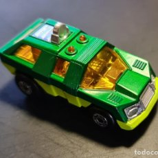 Coches a escala: MATCHBOX N 59 PLANET SCOUT - MATCHBOX. Lote 213383031