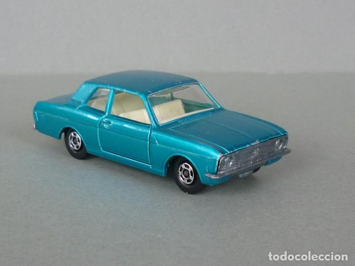 Coches a escala: Matchbox Lesney Superfast Nº 25 Ford Cortina GT. Año 1970/72. - Foto 1 - 213453756