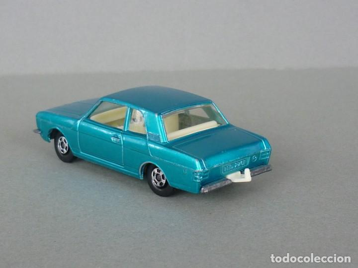Coches a escala: Matchbox Lesney Superfast Nº 25 Ford Cortina GT. Año 1970/72. - Foto 5 - 213453756
