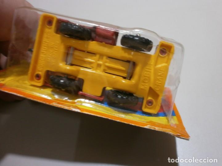 Coches a escala: marca corgi juniors mobile crane - Foto 3 - 213786611