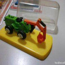 Coches a escala: MARCA GUILOY TRACTOR. Lote 213787611
