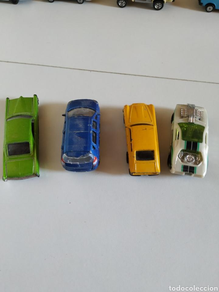 Coches a escala: Lote 18 coches - Foto 2 - 216555138