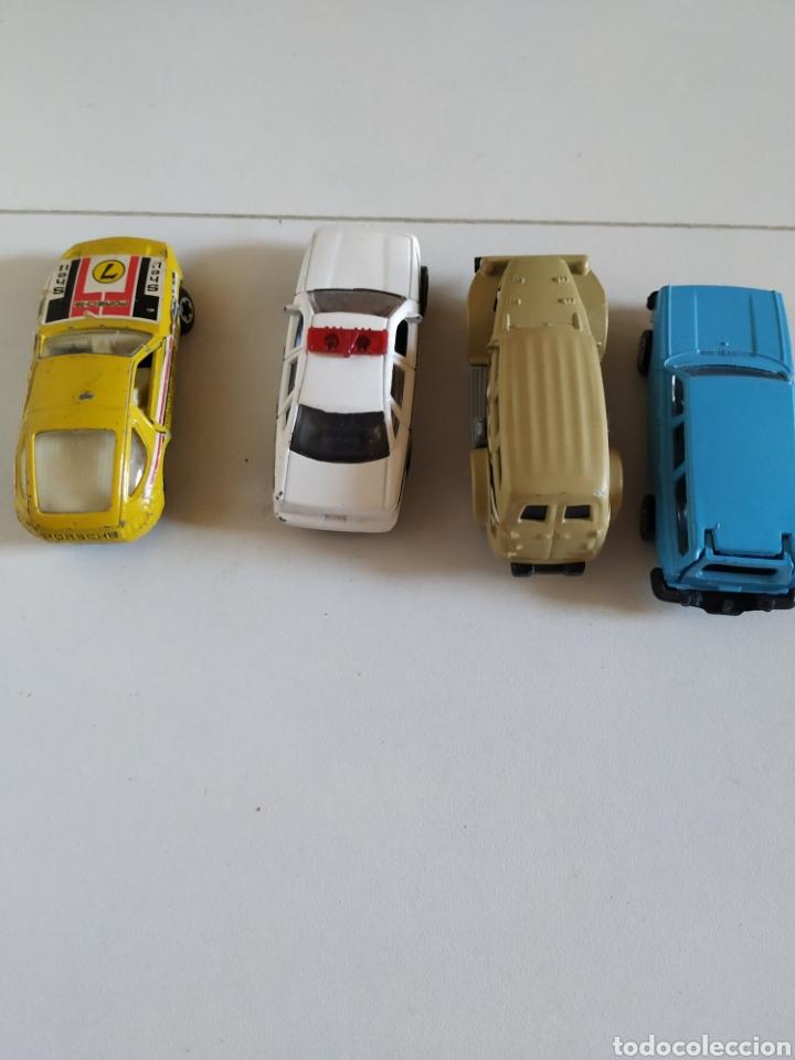 Coches a escala: Lote 18 coches - Foto 4 - 216555138