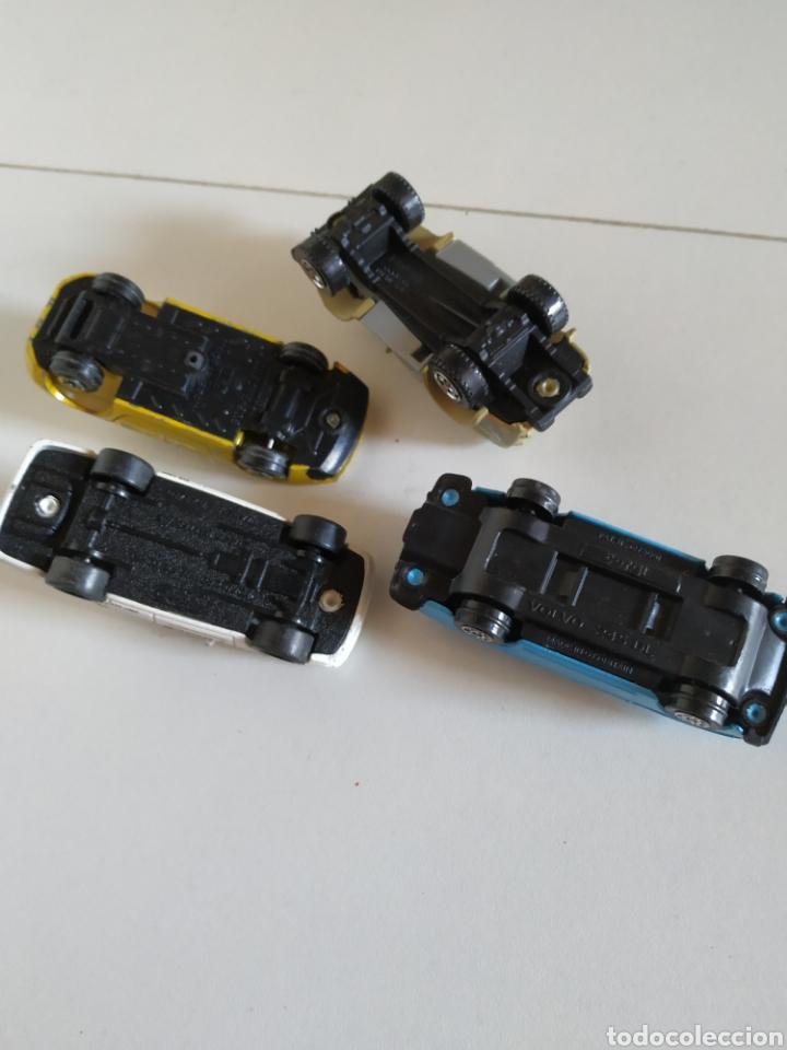 Coches a escala: Lote 18 coches - Foto 5 - 216555138