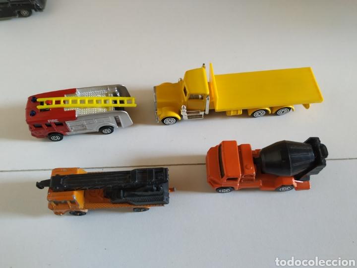 Coches a escala: Lote 18 coches - Foto 6 - 216555138