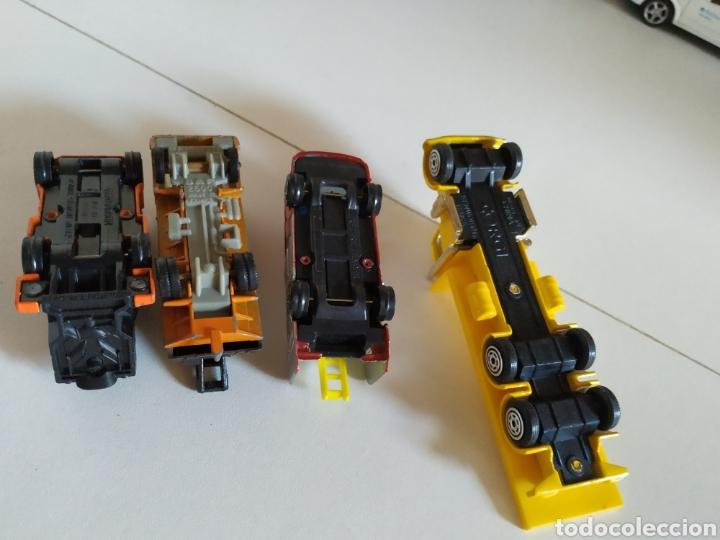 Coches a escala: Lote 18 coches - Foto 7 - 216555138