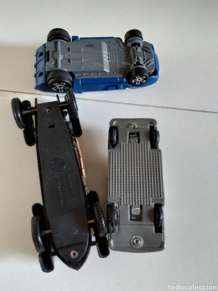 Coches a escala: Lote 18 coches - Foto 9 - 216555138