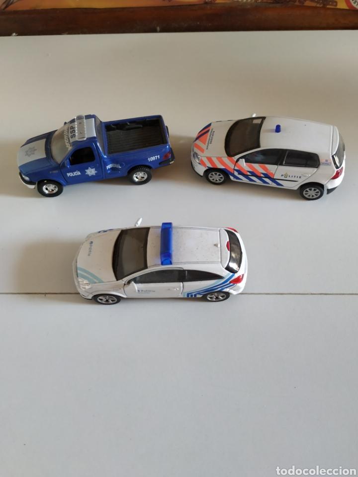 Coches a escala: Lote 18 coches - Foto 10 - 216555138