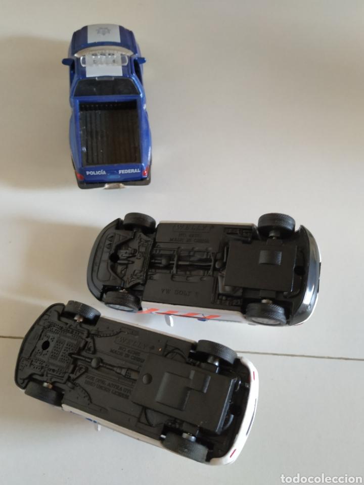Coches a escala: Lote 18 coches - Foto 11 - 216555138