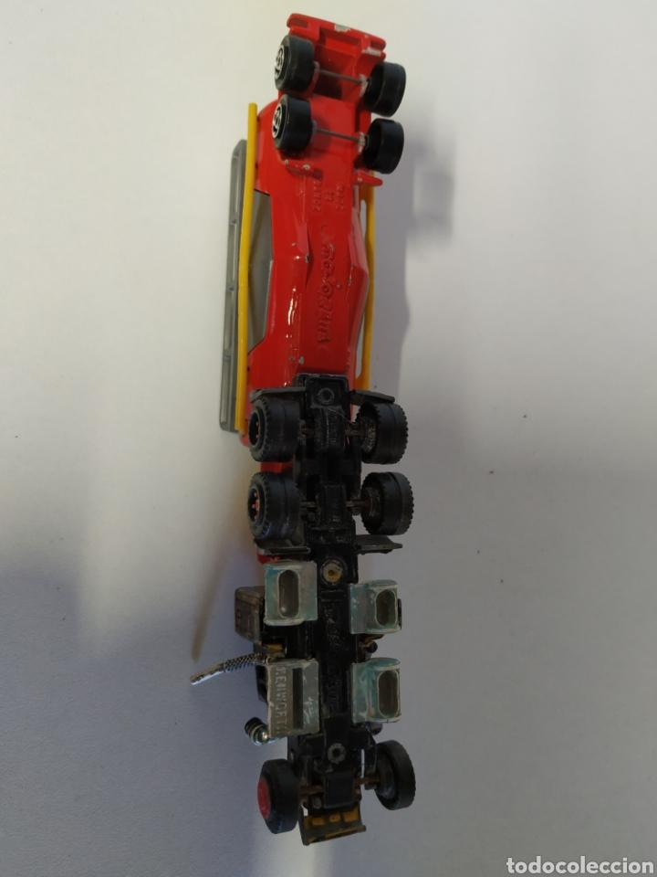 Coches a escala: 15 vehículos majorette - Foto 3 - 216556786
