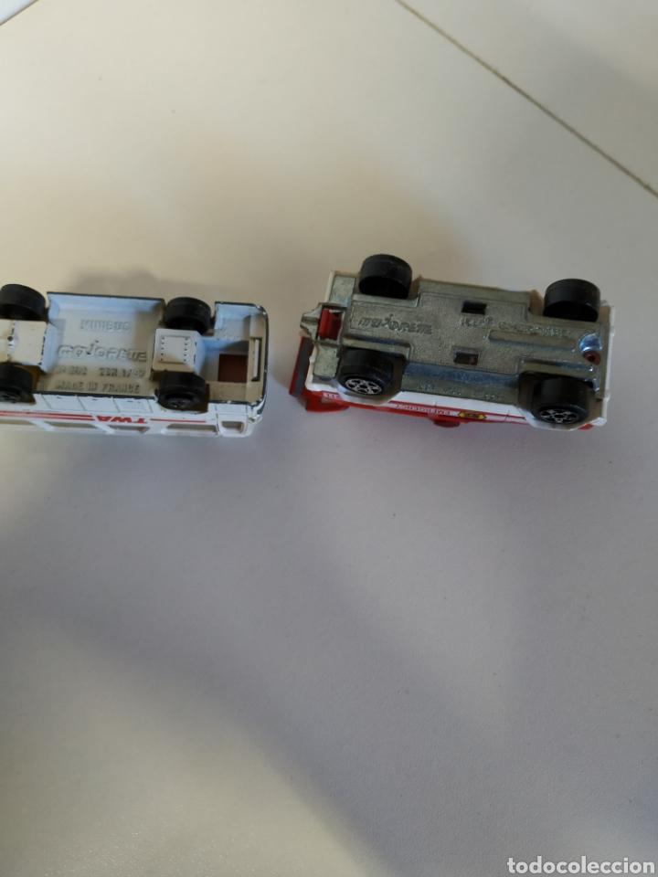 Coches a escala: 15 vehículos majorette - Foto 9 - 216556786