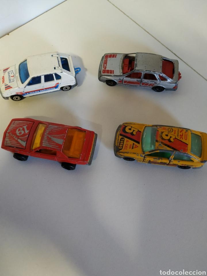 Coches a escala: 15 vehículos majorette - Foto 10 - 216556786