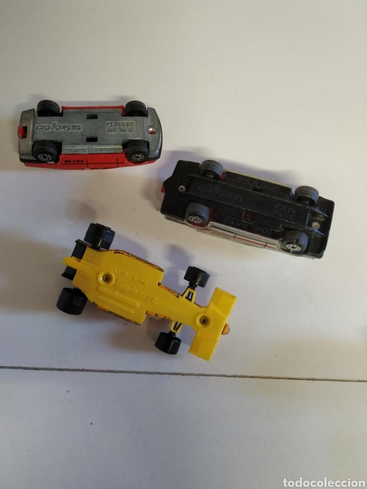 Coches a escala: 15 vehículos majorette - Foto 13 - 216556786