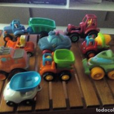 Coches a escala: COCHES INFANTILES. Lote 217999416