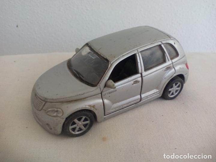 COCHE MAISTO GT CRUISER ESCALA 1/39. DAIMLER CHRYSLER 2000 (Juguetes - Coches a Escala Otras Escalas )