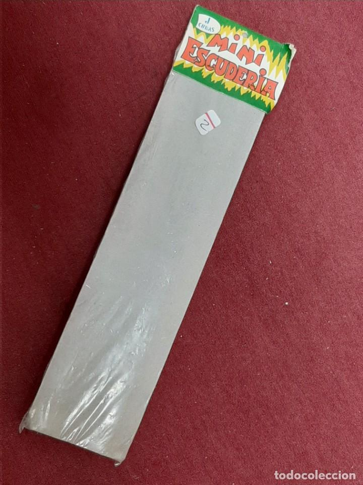 Coches a escala: BLISTER 10 MINI COCHES DE CUBAS - Foto 2 - 219297491