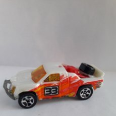 Coches a escala: HOT WHEELS OFF TRACK 2004 CHINA MATTEL 1:64. Lote 219389262