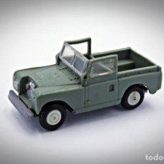 Auto in scala: MINI CARS ANGUPLAS. LAND ROVER NORMAL. Lote 219741052