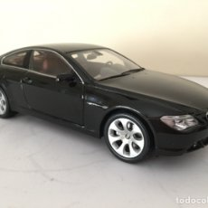 Coches a escala: COCHE A ESCALA - BMW - KYOSHO. Lote 220654982