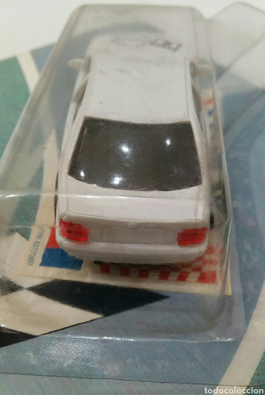 Coches a escala: ARTIN BMW M3. NUEVO EN BLISTER. RACING SET. COCHE SIMILAR SCALEXTRIC. REF 4752F. SLOT CAR. - Foto 5 - 220672121