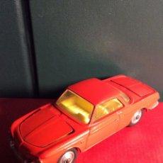 Coches a escala: CORGI - VW 1500 KARMANN GHIA - VINTAGE (VER FOTOS). Lote 220696812