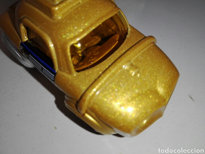 Coches a escala: STAR CARS- C-3PO- STAR WARS - TOMICA- MADE VIETNAM- 1/64@prox - TOMY TAKARA- SC 04- - Foto 14 - 221275868
