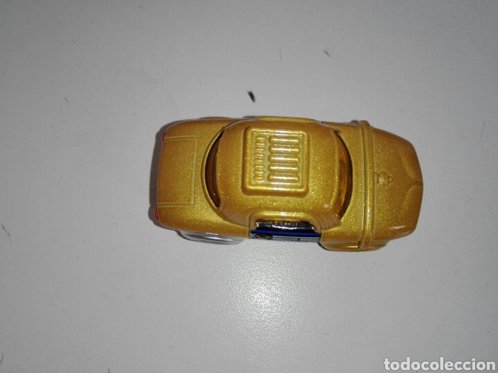 Coches a escala: STAR CARS- C-3PO- STAR WARS - TOMICA- MADE VIETNAM- 1/64@prox - TOMY TAKARA- SC 04- - Foto 15 - 221275868