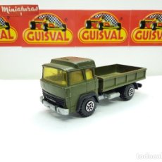 Coches a escala: CAMION MILITAR GUISVAL. Lote 221435368