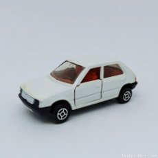 Coches a escala: PEUGEOT 205 GUISVAL. Lote 221840297