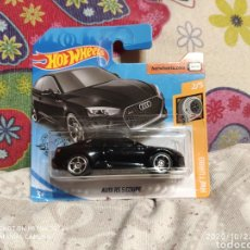 Coches a escala: HOTWHEELS: AUDI RS 5 COUPE (HW TURBO). Lote 221979056