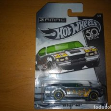 Coches a escala: HOT WHEELS ZAMAC OLDS 442. Lote 221980643