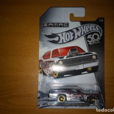 Coches a escala: HOT WHEELS ZAMAC PLAYMOUTH DUSTER THRUSTER. Lote 221980651