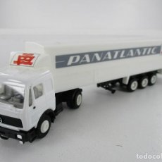 Coches a escala: CAMION HERPA 1:87. Lote 222129631