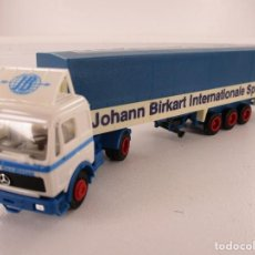 Coches a escala: CAMION HERPA 1:87. Lote 222129666