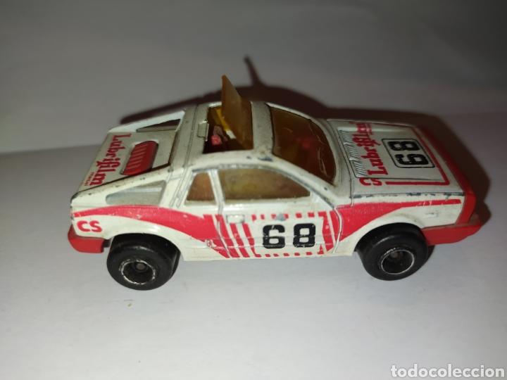 Coches a escala: Coche juguete Lancia Montecarlo n, 285 escala 1/50 majorette - Foto 2 - 222370662