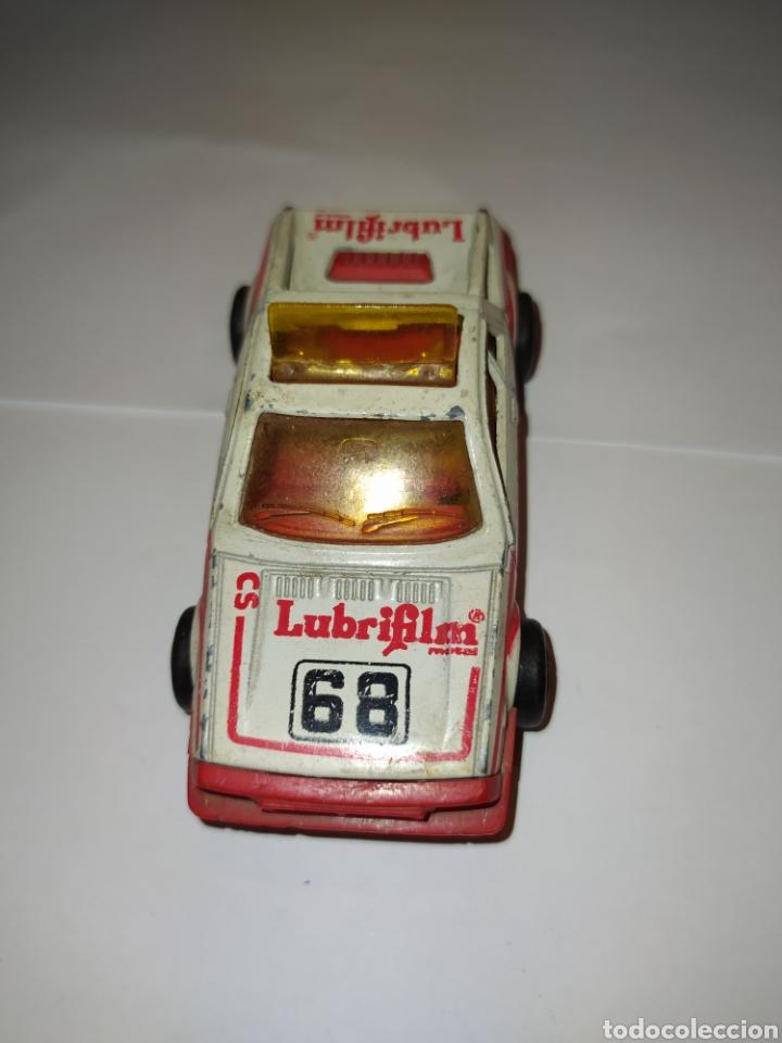Coches a escala: Coche juguete Lancia Montecarlo n, 285 escala 1/50 majorette - Foto 3 - 222370662