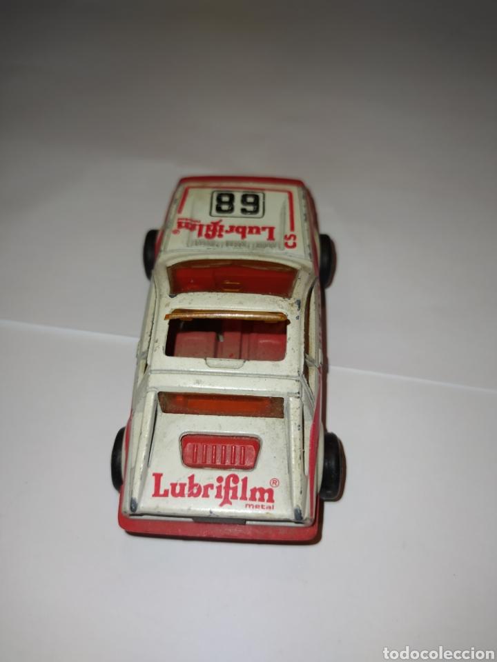 Coches a escala: Coche juguete Lancia Montecarlo n, 285 escala 1/50 majorette - Foto 4 - 222370662