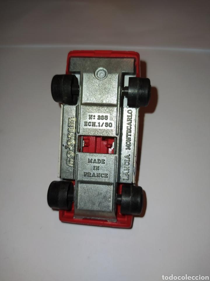 Coches a escala: Coche juguete Lancia Montecarlo n, 285 escala 1/50 majorette - Foto 6 - 222370662