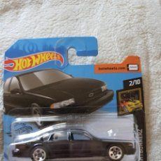 Coches a escala: HOT WHEELS - CHEVROLET - JUGUETE COCHE. Lote 222668115