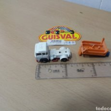 Coches a escala: GUISVAL CAMION MAGIRUS. Lote 222885182