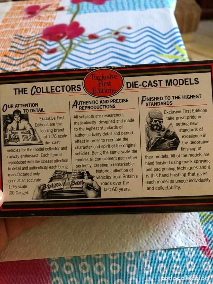 Coches a escala: Coche coleccionable edición limitada - Foto 2 - 222960425