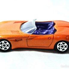 Coches a escala: COCHE DODGE CONCEPT CAR 1997, MAJORETTE ,1:56 , NO A SIDO RODADO *. Lote 223884417