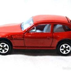 Coches a escala: COCHE BMW Z3 COUPÉ, MAJORETTE ,1:57 , NO A SIDO RODADO *. Lote 223890736