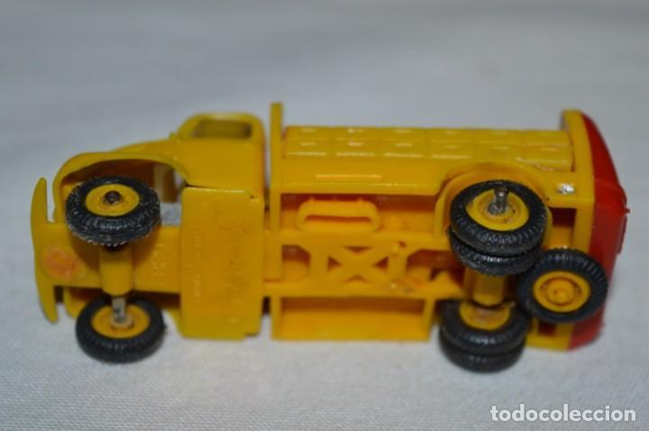 Coches a escala: Lote 04 - ANGUPLAS / MINI CARS - Camión EBRO COCA COLA - Muy ANTIGUO - ¡Mira fotos y detalles! - Foto 11 - 224660908