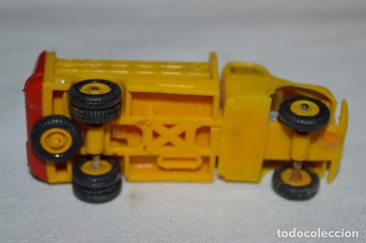 Coches a escala: Lote 04 - ANGUPLAS / MINI CARS - Camión EBRO COCA COLA - Muy ANTIGUO - ¡Mira fotos y detalles! - Foto 12 - 224660908
