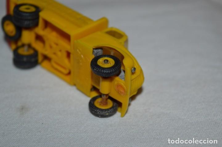 Coches a escala: Lote 04 - ANGUPLAS / MINI CARS - Camión EBRO COCA COLA - Muy ANTIGUO - ¡Mira fotos y detalles! - Foto 13 - 224660908