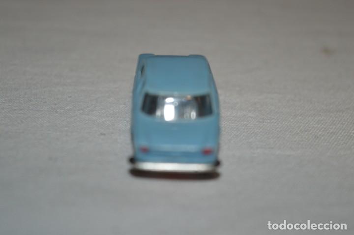Coches a escala: Lote 14 - ANGUPLAS / MINI CARS - Turismo FIAT 1500 - Muy ANTIGUO - ¡Mira fotos y detalles! - Foto 5 - 224661407