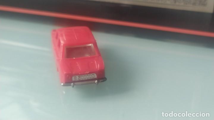 Coches a escala: Miniaturas eko escala 1:88 h0 primeras series simca - Foto 4 - 224976235