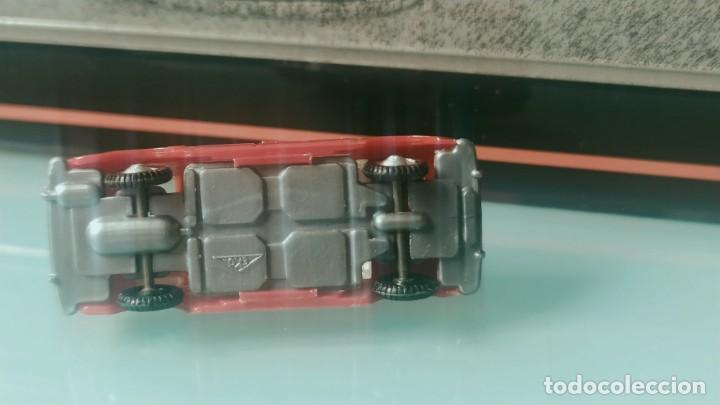 Coches a escala: Miniaturas eko escala 1:88 h0 primeras series simca - Foto 5 - 224976235