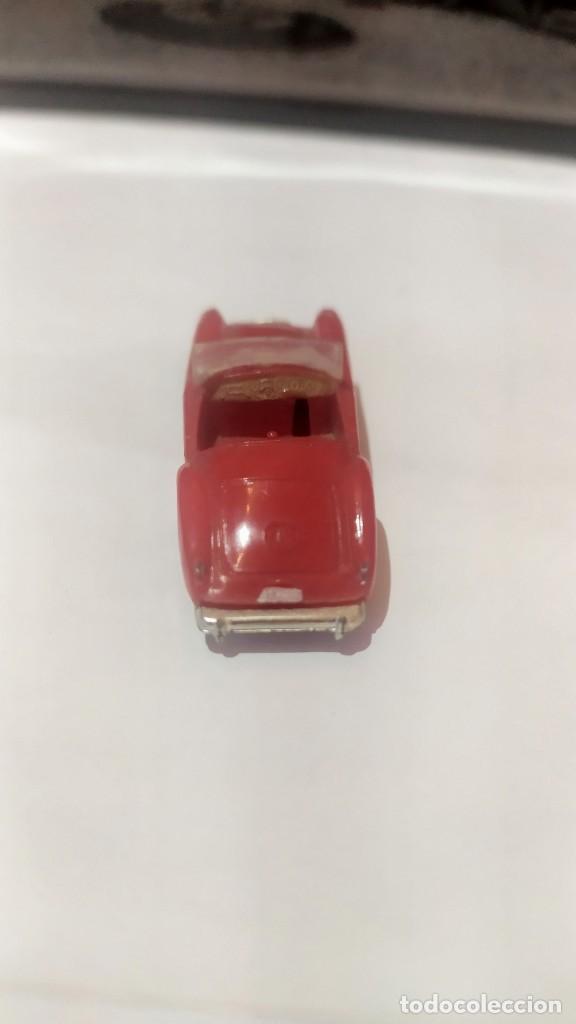 Coches a escala: Mini cars anguplas mga l descapotado h0 1:87 - Foto 4 - 225775145